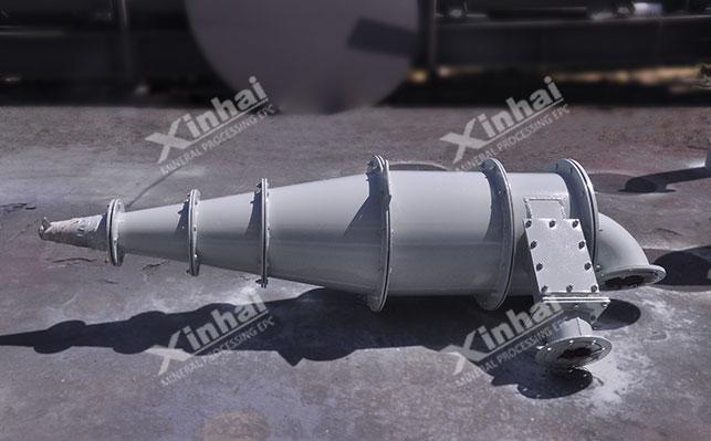 水力旋流器设备