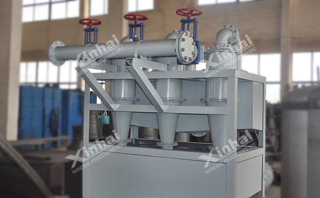 水力旋流器生产厂