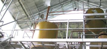 内蒙古2000t/d银锰矿选厂