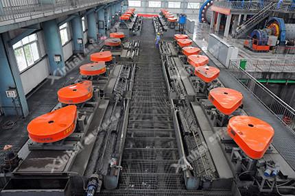 锡矿选矿生产线
