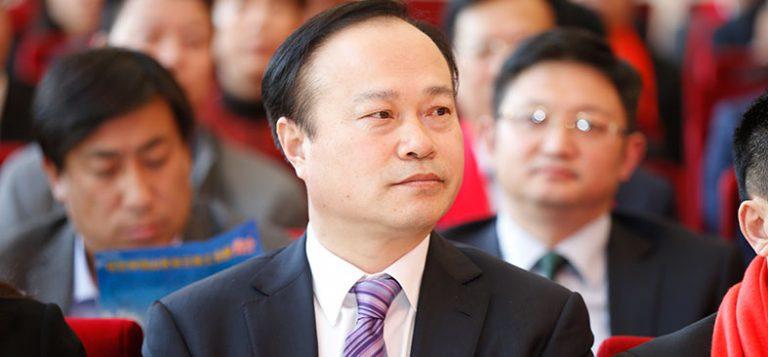 鑫海矿装:张云龙当选澳大拉西亚矿业及冶金学会院士