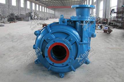 XPB型渣浆泵