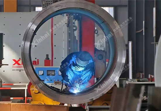 生产车焊接选厂设备